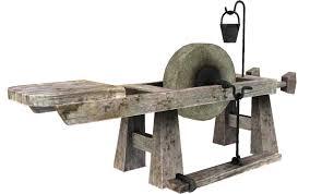 Grindstones Are Crafting Stations Found In The Elder Scrolls V Skyrim