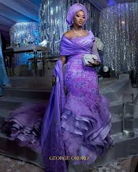 select a fashion style exquisite reception dresses for nigerian