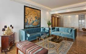 100 Interior Design For Residential House Blog Project Of The Week Apartment By The Nile
