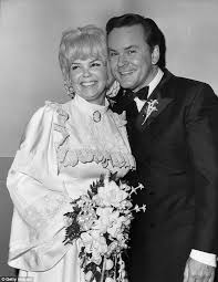 The Couple Were Married On Set Of Hogans Heroes She And Her Children Became