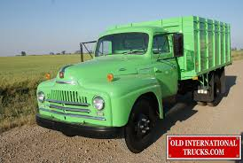 1951 L160 • Old International Truck Parts 1951 Intertional Panel Truck For Sale Classiccarscom Cc751391 1952 Harvester L120 Youtube Old Parked Cars 1956 S120 Pickup Classics On L110 By Brenda Loveless Artwantedcom Country Classic Cars A Bright Red Vintage Era Truck Or Lorry Series Wikipedia Fast Lane
