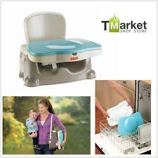 Ebay High Chair Booster Seat by Fisher Price Healthy Care High Chair Ebay