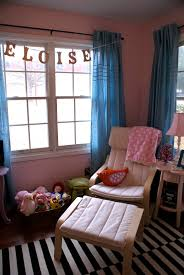 Ikea Poang Rocking Chair Nursery by A Basically Finished Nursery For Eloise