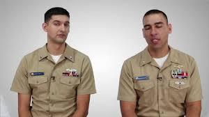 America s Navy Enlisted vs ficer