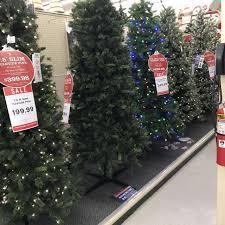 Christmas Tree 7 1 2 Ft