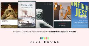 The Best Books On Philosophical Novels