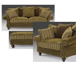 Cindy Crawford White Denim Sofa by Cindy Crawford Furniture Sofa Best Home Furniture Design