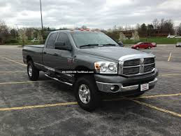 2009 Dodge Ram Pickup 2500 Photos, Informations, Articles ...