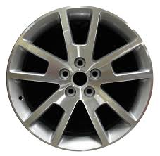 100 2011 Malibu Parts Used Chevrolet Wheels Tires And Related For Sale