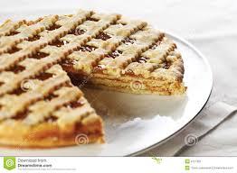 marmelade kuchen stockbild bild mahlzeit nahrung 9157353