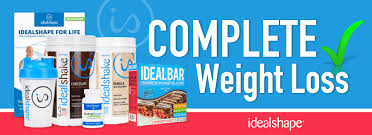 Ideal Shape Shake Review 2018