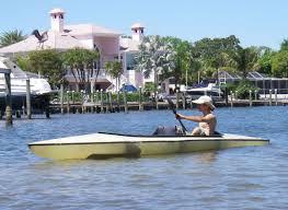 Crazy Creek Canoe Chair 3 by Plebeian Yacht Club