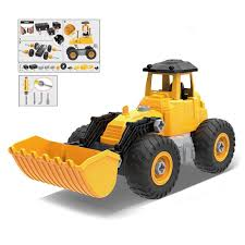 Brainnovative Toys Take Apart Toy Bulldozer Truck Pretend Play Set ... Bruder Man Tga Cstruction Truck Excavator Jadrem Toys Australia With Road Loader Jadrem Kids Ride On Digger Pretend Play Toy Buy State Toystate Cat Mini Machine 3 5pack Online At Low Green Scooper Toysrus Tonka Steel Classic Dump R Us Join The Fun Trucks Farm Vehicles Dancing Cowgirl Design Assorted American Plastic Educational For Boys Toddlers Year Olds Set Of 6 Caterpillar Unboxing