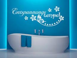 details zu wandtattoo badezimmer sprüche entspannungstempel nr 2 wand tattoos wandsticker