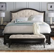 bedroom 5pc king marilyn value city furniture sets modern white