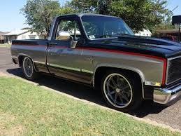 1985 Chevy C10 - Jilverto A. - LMC Truck Life Brothers Chevy Gmc Classic Truck Parts Diesel Hellcamino Duramax Vintage Truck Bed 2019 20 Top Car Models 1972 Chevrolet Cheyenne Super Pickup Interview With Rene Parts 1959 Gmc 16th Annual Show Sumrtime Classics 2017 Gallery Drivgline Oohrah Military Hdware In The Civilian World You Can Buy The Snocat Dodge Ram From