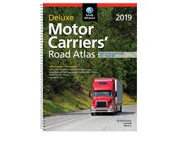 Rand McNally Releases 2019 Motor Carrier Atlas Surprising Best Truck Gps App Photos Of Cars Wallpapers Hd 47690 Inlliroute 730 Gps Device For Routes Truckers Background Map And Nav Icons Gps Route Advisor Ats Test Drive The New Copilot For Ios North Tutorial Profile In The Garmin Dezl 760 Lmt Trucking Man Drives Semi Over 2 Pedestrian Bridges Gets Stuck Blames Route Maps Online Image Kusaboshicom Staa Tracking Fleet Car Camera Systems Safety Track