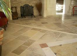 Exterior French Limestone Tiles Flooring Marvelous