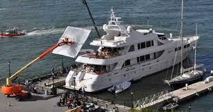 nadine yacht sinking plane crash image gallery nadine yacht