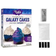 Duff Goldman Galaxy Cupcake Kit