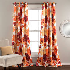 Cheap 105 Inch Curtains by Curtain Sets