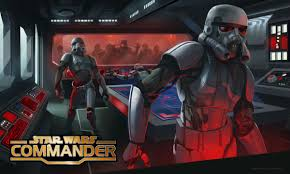 Forge Of Empires Halloween Event 2014 by Zombies Invade Star Wars Commander In Halloween Event Gamespot