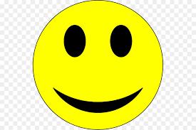 Smiley Emoticon Clip Art