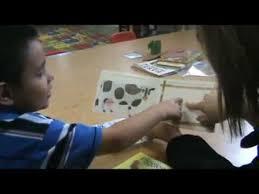Open Door Preschool Service Learning Project