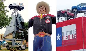 100 Texas Truck And Toys Turning Point For Auto Market