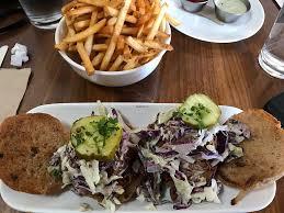 99 Seabirds Food Truck Kitchen Costa Mesa California Restaurant HappyCow