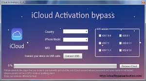 Download DoulCi iOS 9 3 3 Bypass icloud remove