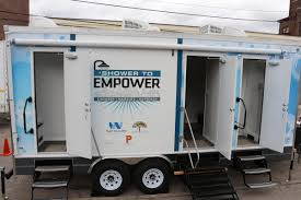 100 Truck Rental Ri Shower To Empower House Of Hope CDC