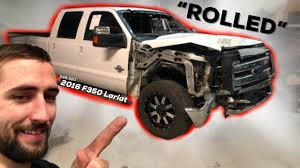 I BOUGHT A ROLLED $68,000 TRUCK?! Wrecked 2016 Ford F350 Lariat ... 2012 Intertional Prostar Salvage Truck For Sale Hudson Co Buying A Wrecked Race Only Raptor Chassisengine Racedezert Font Facebursque2loughmiller Motorsfont Tnt Collision Works Windfall In New Used Cars Trucks Sales Service Ford Fayetteville Nc Car Models 2019 20 Wrecked Stock Photos Images Alamy 2015 F350 Wreck Diesel Forum Thedieselstopcom This Colorado Parts Yard Has Been Collecting Classic For Ford Gt 500 Gaduopisyinfo 20 Dodge Collections 2013 F150 Xlt 4x4 35l Twin Turbo Ecoboost 6 Speed
