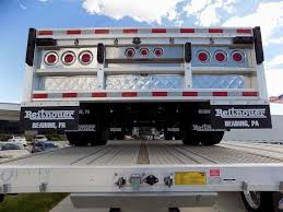 2019 Reitnouer 53' ALUMINUM FLATBED +TOOL BOXES Flatbed Trailer For ... Dakota Hills Bumpers Accsories Flatbeds Truck Bodies Tool Utility Beds Service And Boxes For Work Pickup Trucks Combo 16 Tricks Bedside Storage Box 8lug Magazine And Carriages Open Trailer Atp Flatbed Metal Cornwell Highway Products 3922103bk62 Pack Arresting Materials Finish Wear Guard Weguard Reviews For Sale N Mk Trailers Alinum 4box Back