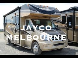 Jayco Melbourne 24k Walk Through