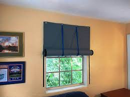 No Drill Curtain Rod Brackets by How To Hang A Curtain Rod Without Brackets No Bracket Ikea Wire