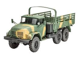 Other Toys - Revell Zil-131 Truck Model For Sale In Outside South ... Vaizdaszil131 Fuel Truckjpeg Vikipedija Trumpeter 01032 Russian 9p138 Grad1 On Zil131 Model Kit Zil131 For Spin Tires Original Model Truck Spintires Mudrunner Gamerislt Zil Rallycross Zil Stock Photos Images Alamy Chelyabinsk Region Russia July 21 2012 Military Zil 131 66 Bsmexport New Fire Truck Sale Engine Apparatus From Phantom V0418 Mod