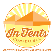 InTents Conference Grow Your Farmers Market Business Berry