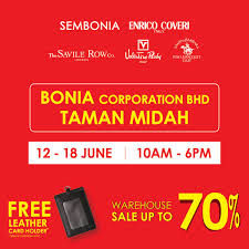 Bonia Warehouse Sale Up To 70% Discount @ Cheras Until 18 ... Equestrian Black Friday Deals Velvet Rider Request A Test Discount Promo Code 15 Marketing Ideas To Put You Feelunique Codes 20 Off At Myvouchercodes 6pm Discount Coupon Code Www Ebay Com Electronics Earning Free Books Help Center Intertional Asos December 2019 7 For All Mankind 2018 Usave Car Rental Ewatches 10 Shoes 6pmcom Promo Off Levinfniturecom