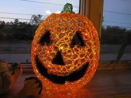 Fiber Optic Halloween Decorations by Sustainably Chic Designs More Halloween Decorating U0026 Pumpkin