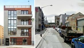 Bed Stuy Gentrification by Attractive New Bushwick Condo Rises On One Of Brooklyn U0027s Ugliest