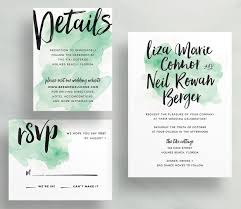 Minted Wedding Invitations Free Samples All In One ...