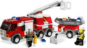 100 Lego Fire Truck Games City Brickset LEGO Set Guide And Database
