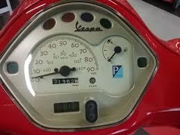 2009 Vespa LX 150 For Sale In Rochester MN