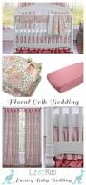 Navy And Coral Crib Bedding by Best 25 Baby Crib Bedding Ideas On Pinterest Baby