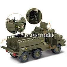 NEW On Sale Enlighten Child B0301 Educational SLUBAN Army Truck ... Army Tanks For Sale New Car Models 2019 20 Zil131 Wikipedia Cheap Truck Find Deals On Line At 6x6 Military Trucks The Nations Largest Mack March 2017 Ww2 1943 46 Chevrolet C 15 A Truck 4x4 M35a2 Deuce For Sale 1968 Kaiser Jeep M54a2 Multifuel 5 Ton Bobbed M35 961 Ebay Military Surplus M818 Shortie Cargo Camouflage Armored Super Duty Check This Out Diesel 6 Wheel Drive Vehicle Best 2018