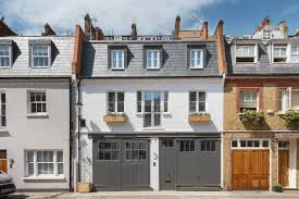 100 Mews Houses This 7000 A Month Mews House Is Now Among Countrys Most