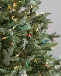 Fraser Fir Christmas Trees For Sale by Bh Fraser Fir Flip Tree Balsam Hill