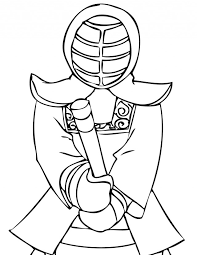 Martial Arts Coloring Pages Handipoints 224512 Karate