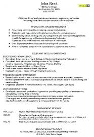 Sample Of Warehouse Worker Resume Job Description Objective No Experience General Resumes Pictures Entry Level